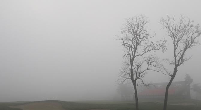 Мъгла спря полети за Белград