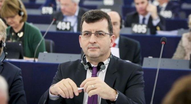 Асим Адемов: Новите екологични приоритети изискват нови източници на финансиране