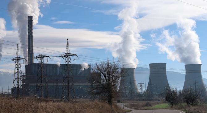 """През март продължава делото срещу горенето на отпадъци в ТЕЦ """"Бобов дол"""""""