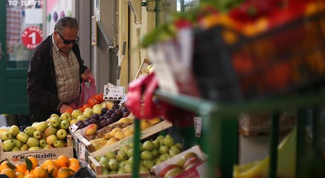Плодовете и зеленчуците не забавят развитието на рака на простатата