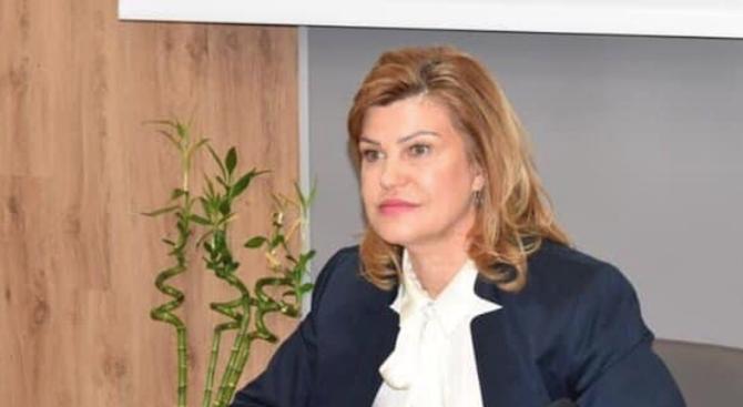 Ирена Соколова оспори твърденията на бившия управител на ВиК - Перник
