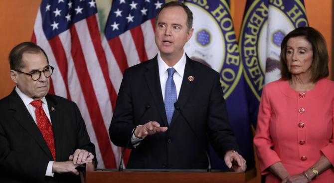Стана ясно кой ще изпълнява ролята на главен прокурор по делото срещу Тръмп в Сената