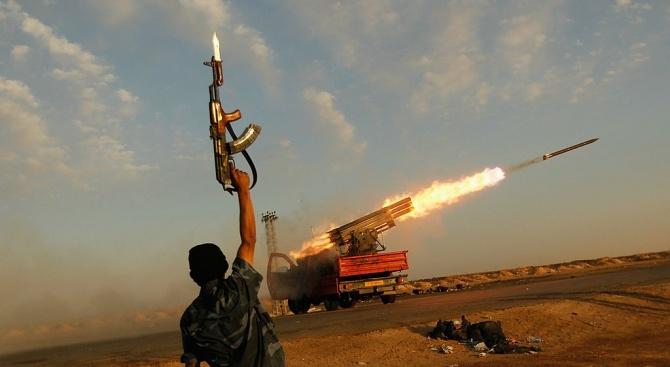 Първи ракетен обстрел от ивицата Газа по Израел след убийството на ген. Солеймани