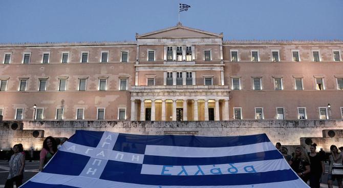 Жена става за пръв път президент на Гърция?