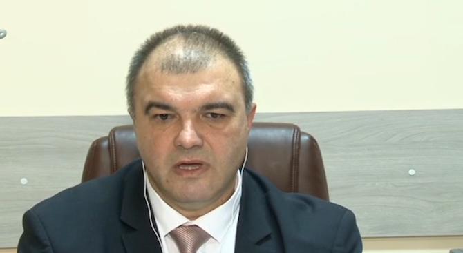 Окръжният прокурор на Варна: Изчакваме ДНК-експертизата на намерените тела