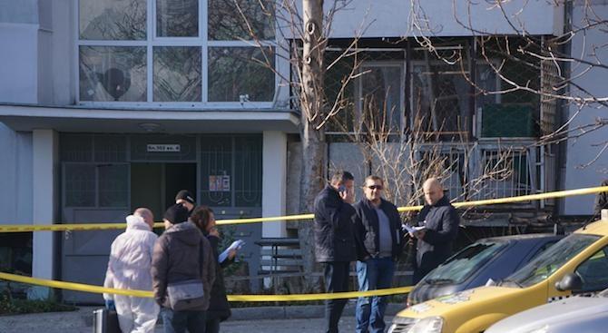 Издирваният Веселин Димитров е загинал при взрива във Варна
