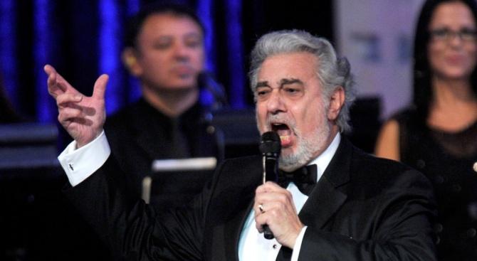 Пласидо Доминго ще пее в Берлинската опера