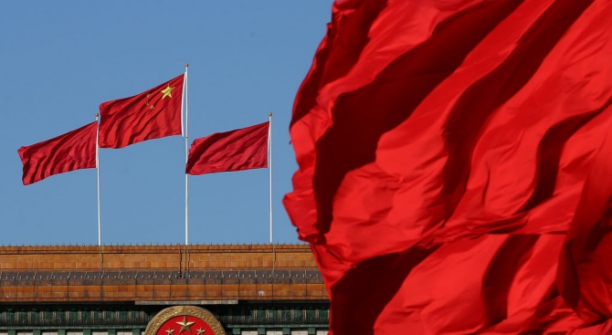 Китай: Връзките с Русия няма да бъдат засегнати от промените в руското правителство