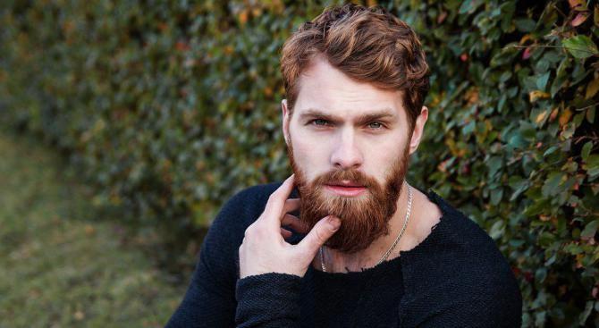 Жените предпочитат мъже с бради