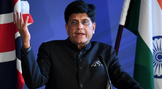 Индия не е наложила ограничения върху вноса от Малайзия и Турция
