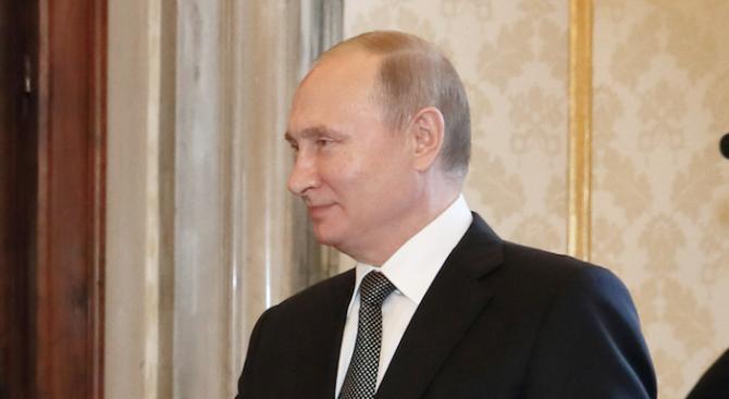 Какви промени предлага Путин в руската конституция?