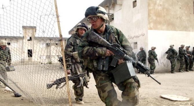 11 американски войници са пострадали при иранската атака на 8 януари, призна САЩ