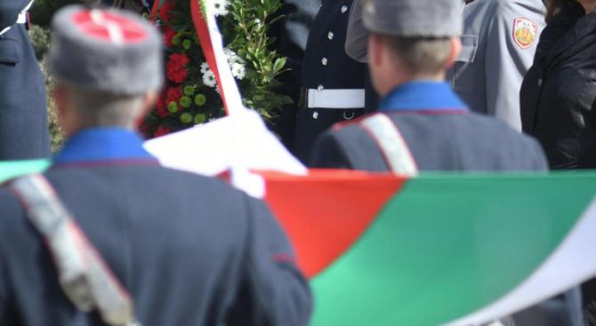 Ямбол ще отбележи днес 142 години от Освобождението си от