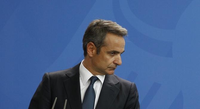 Гърция заплаши да наложи вето на евроспоразумение за Либия