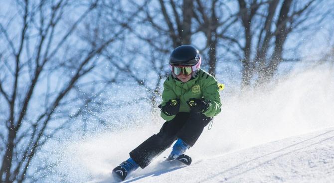 Добри условия за разходка и ски в планините