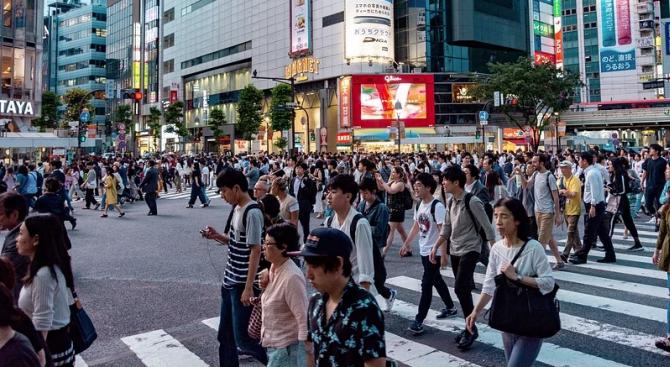 Рекордно нисък брой на самоубийствата в Япония през 2019 г.