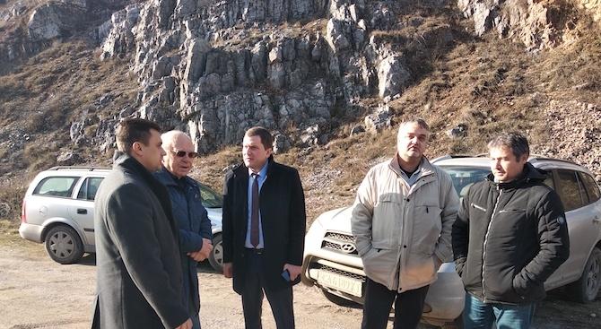 Снимка: Кметът на Перник иска още една станция за измерване на качеството на въздуха
