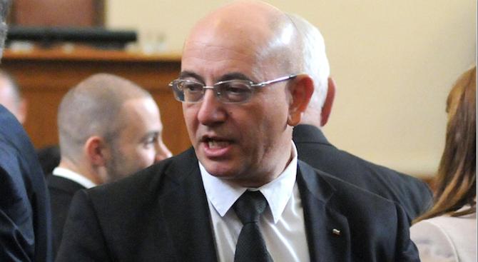 БСК настоява за среща с министър Емил Димитров заради вноса на отпадъци