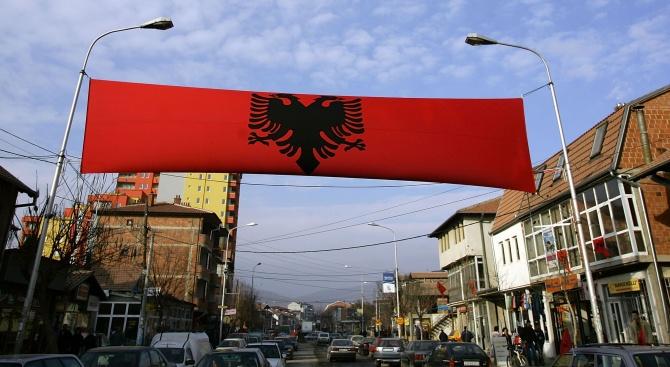 В Тирана изковаха албански фронт за сръбския вот