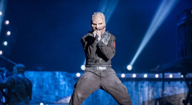 Slipknot включи България в европейското си турне
