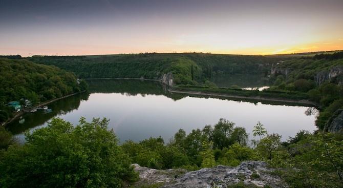 Областният управител на Плевен: Градът не е застрашен от водна криза