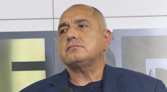ГЕРБ: Премиерът Бойко Борисов не е получавал покана от президента за изборните дебати