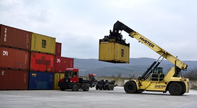 Прокуратурата с подробности за задържания незаконен боклук от Италия във Варна