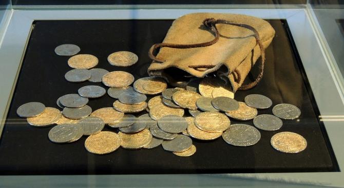 Колекционер плати 1 милион лири за ценна британска монета