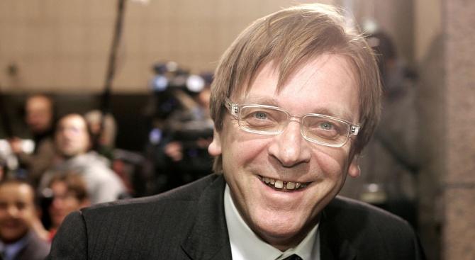Високопоставен чиновник в ЕС: Брекзит е обратим процес
