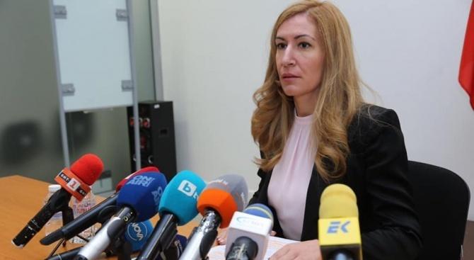 Николина Ангелкова: Българският туризъм се развива устойчиво