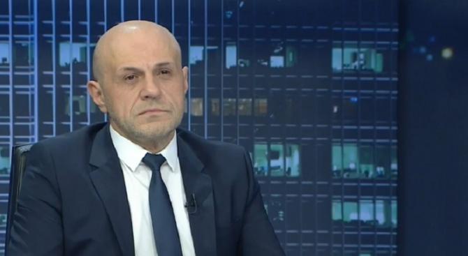 """Дончев предупреди, че годината за кабинета """"Борисов"""" ще е тежка"""