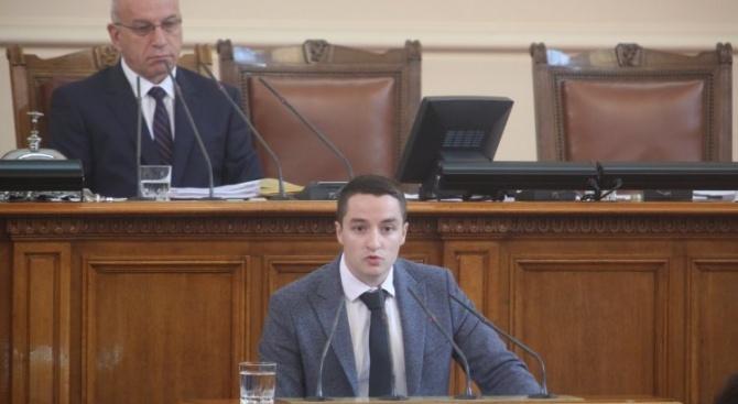 Явор Божанков: Прехвърлянето на отговорност няма да реши проблемите