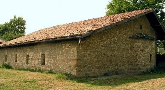 """Църквата музей """"Св. Атанасий"""" в Арбанаси днес отвори врати"""
