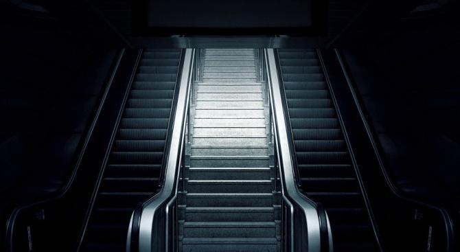 Човешка урина най-често поврежда ескалаторите в столицата на Мексико