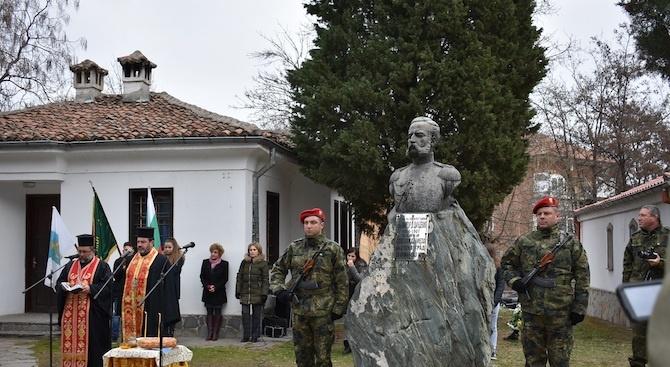 Асеновград отбеляза 142 г. от Освобождението си