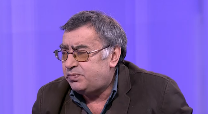 Живко Георгиев: Големият проблем на изборното законодателство е все по-нарастващата роля на парите