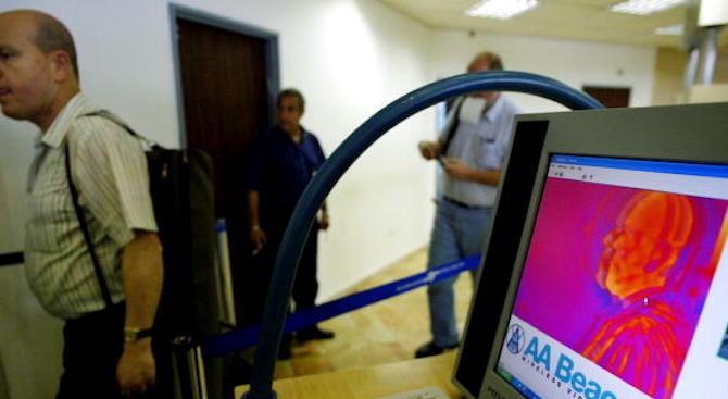 Проверяват по летищата в САЩ за новия вирус от Китай