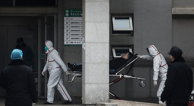 Китай: Новата вирусна епидемия може да бъде поставена под контрол
