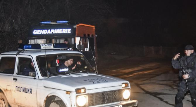Убитият в заведение във Видин не е криминално проявен