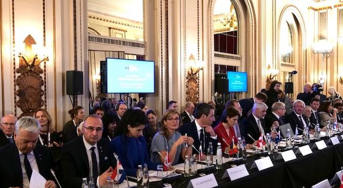 България и още 34 държави ще се борят заедно с всички форми на расизъм и дискриминация