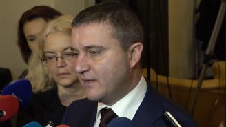 Борисов подкрепя предложението на Симеонов за промени в Закона за хазарта
