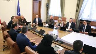 МС с извънредни мерки заради водната криза в Перник, ще отбиват води от