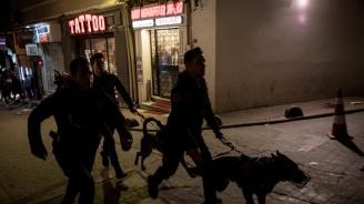 Българин вилня с мачете в истанбулски ресторант