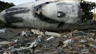 Иран ще предаде на Украйна черните кутии на сваления пътнически самолет