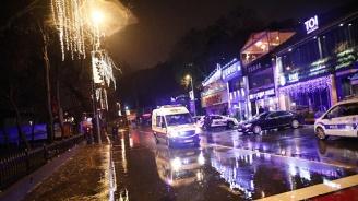 Проговори очевидец на трагедията с българина в Истанбул