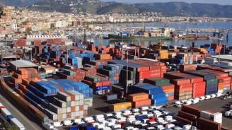 Ето как идва незаконният боклук на Италия в България
