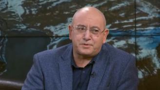 Емил Димитров: Да се прекара водата от