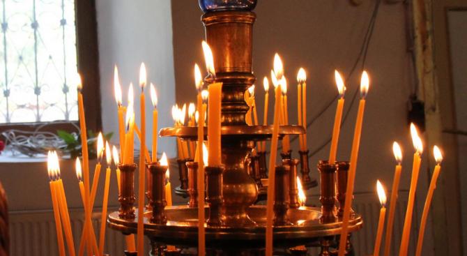 Православната църква почита паметта на Свети Евтимий - патриарх Търновски