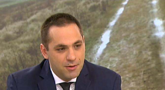 Караниколов разкри дали може да намалее водата в София