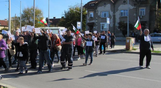 Четири карловски села подготвят жалба до министър-председателя Бойко Борисов, в